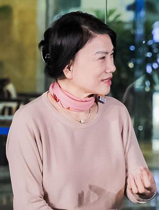 董明珠:技術創新讓世界愛上中國造