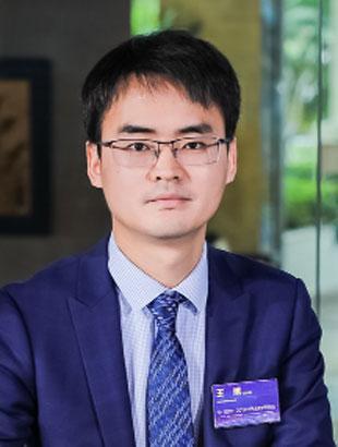 王斌:要做透明工廠、讓消費者看得見的工廠