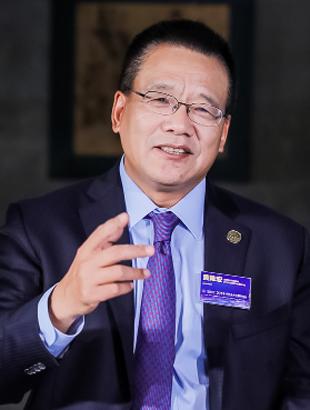 黃陳宏:融入數字經濟時代 打贏高質量發展攻堅戰