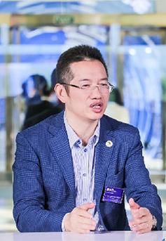 專訪:黃小川