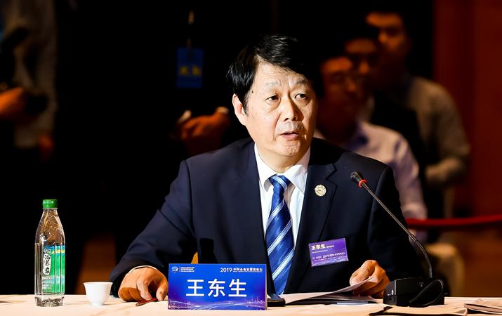 江淮汽車王東生:加快傳統制造業和數字化的深度融合