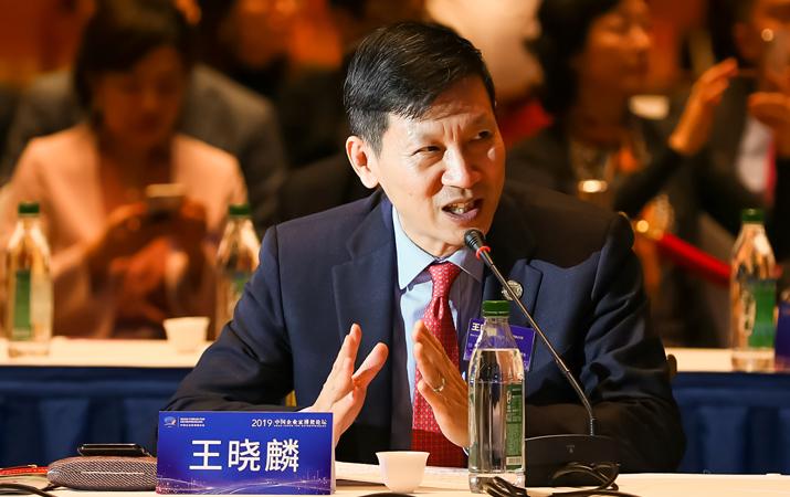 王曉麟:汽車産業正在經歷非常有意思的時刻