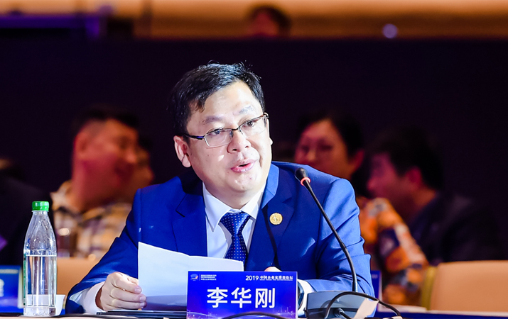 海爾集團副總裁李華剛:海爾發展的每一步都和中國經濟的階段性發展相契合