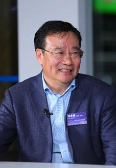 專訪:王永勝