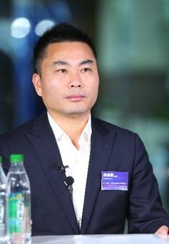 專訪:肖志峰