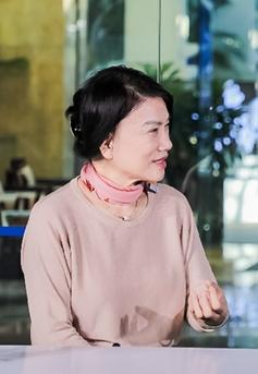 專訪:董明珠