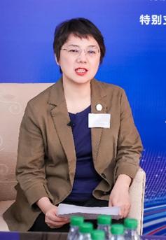 專訪:谷虹