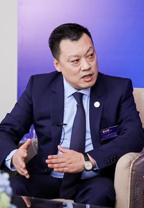 """路立明:""""中國名牌""""聯合""""中國速度"""" 為民族品牌打開高速發展的新航道"""