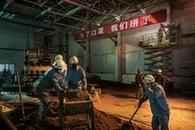 提前48小時!中國石化産出合格熔噴布