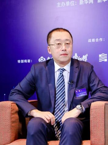 宁浩:为企业创造更有利的发展环境