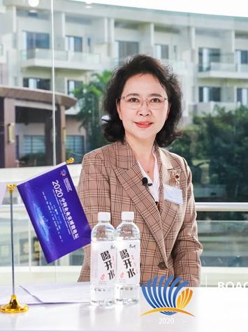 張麗娜:黑龍江文旅産業正邁向高質量發展