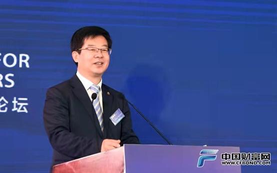 宮喜祥:黃金市場正迎來歷史性的發展機遇