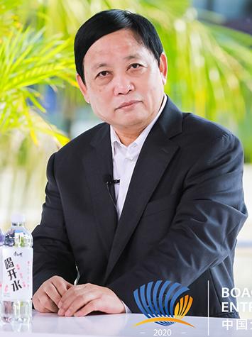 李秋喜:新發展格局和企業家精神相輔相成