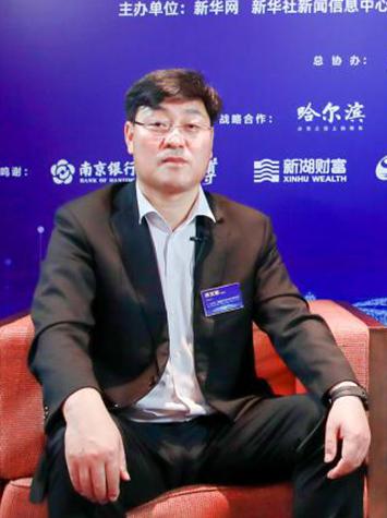 乔文志:为中国人打造一碗放心好米饭