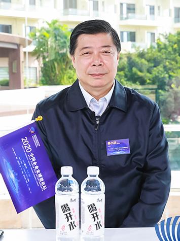 聶小洪:順應消費升級 大力弘揚品牌力量
