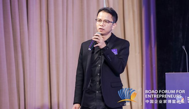 新華優品亮相中國企業家博鰲論壇 助力鄉村振興、提振國貨品牌