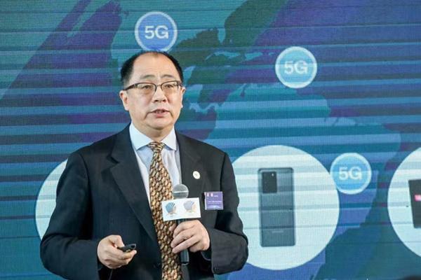 跨界合作 將5G+AI應用于社會各方面