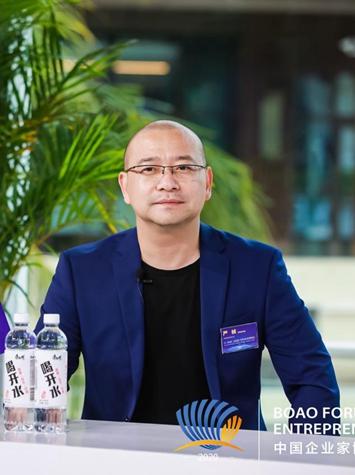 严桢:企业做好自身产品才是第一位