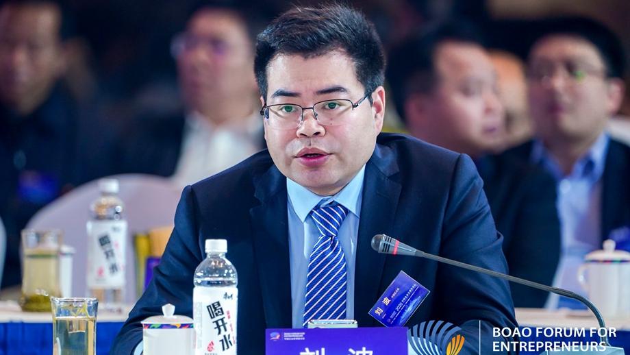 OPPO劉波:科技的本質是要讓消費者的生活更加美好