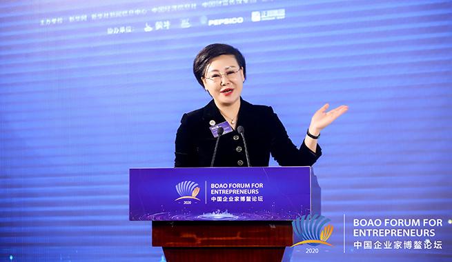 吉林省糧食和物資儲備局副局長劉紅霞