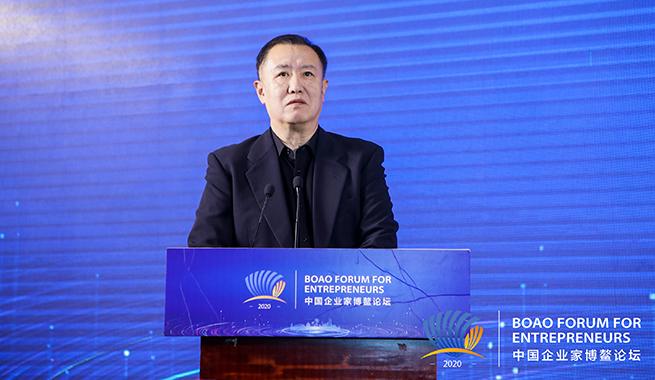中國社會科學院食品藥品産業發展與監管研究中心主任張永健