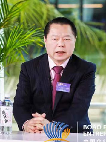 丁佐宏:新發展格局帶來特殊機遇