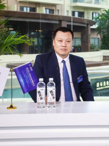 華鐵傳媒路立明:高鐵傳媒助力品牌建設