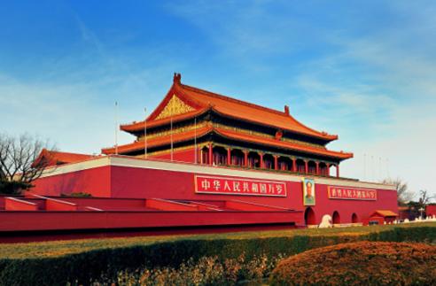 北京城市宣傳片