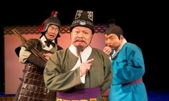 中國兒藝《成語魔方》第五部將于國慶節首演