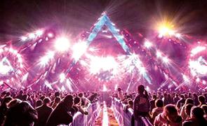 云游音乐节
