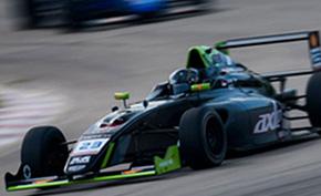国际汽联F4中国锦标赛