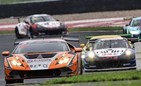 中国超级跑车锦标赛(China GT)