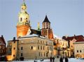 克拉科夫 波兰城市——克拉科夫