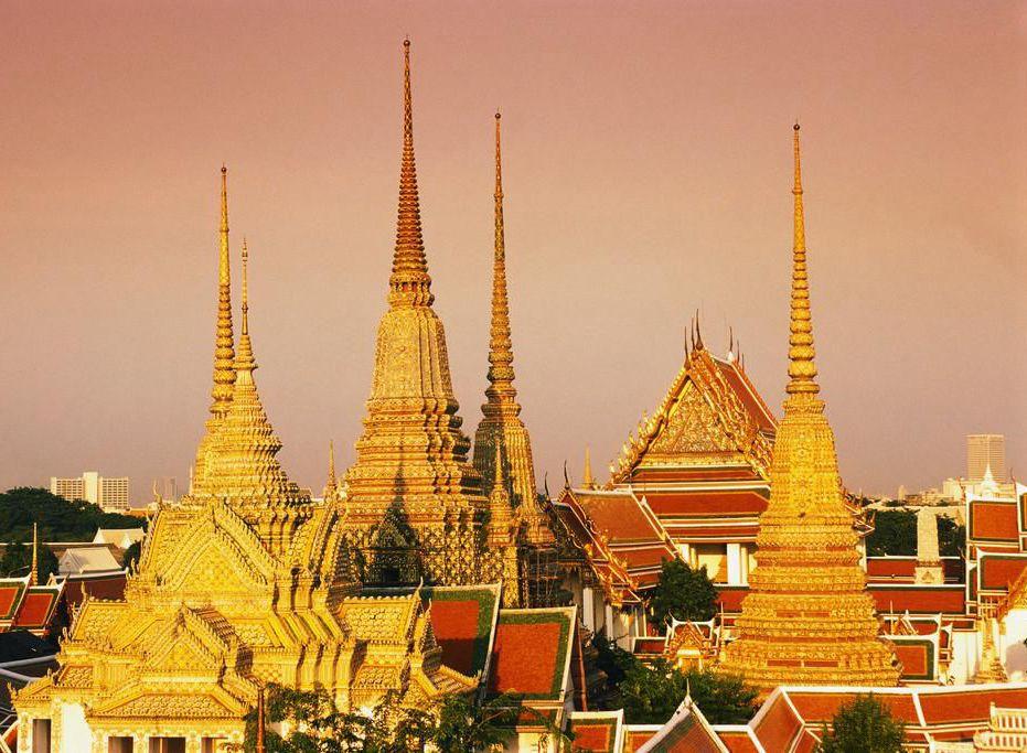 """泰国 """"丝途·昂扬""""考察团在泰国曼谷""""萱蒲书院""""举办主题活动"""