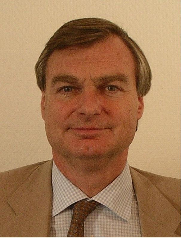 Dr.Eric Blot-Lefevre