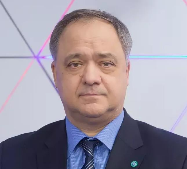 谢尔盖·瓦迪莫维奇