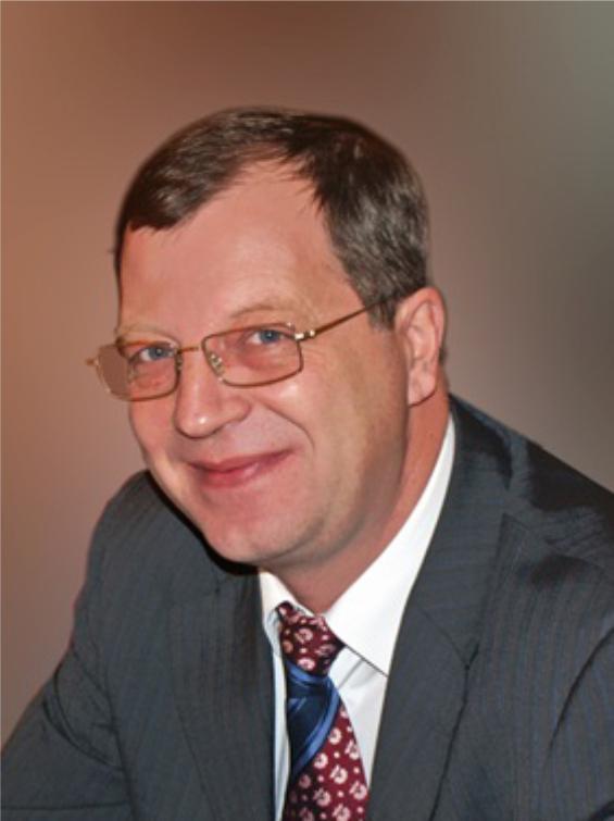 Guselnikov Gennady Gennadyevich
