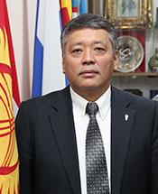 Nurlan Musuraliev