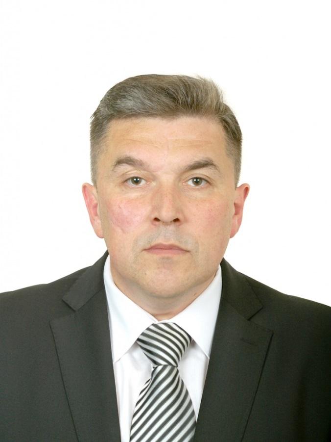 Kurmakaev Arkady Nikolaevich