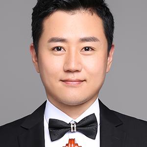 林鼎翔老師  星海音樂學院