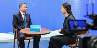 專訪金恪集團董事長兼CEO王建峰