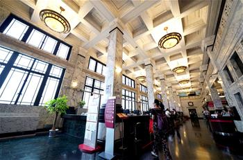 走進海派建築 讀懂上海歷史