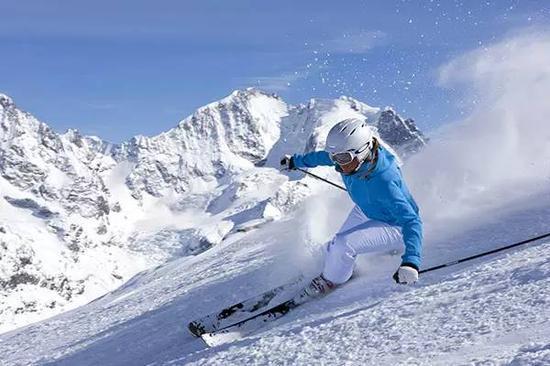 河北將舉辦首屆冰雪運動會