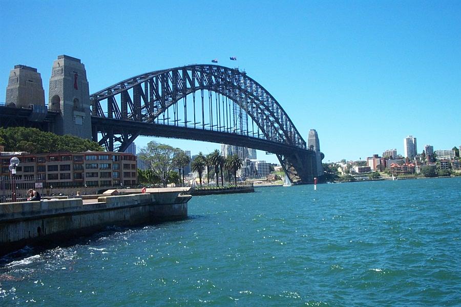 澳大利亞舉辦首屆資源技術展示會