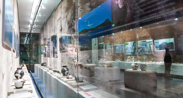 黑龍江省博物館有序對外開放