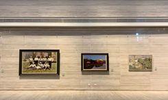 長三角文藝發展聯盟首度舉辦青年藝術展