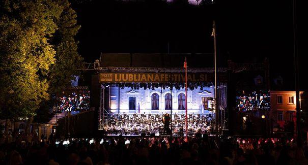 第68屆盧布爾雅那藝術節開幕