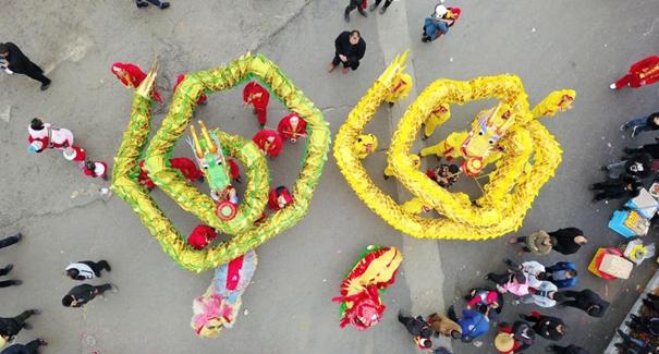 貴州三都:歡度水族端節