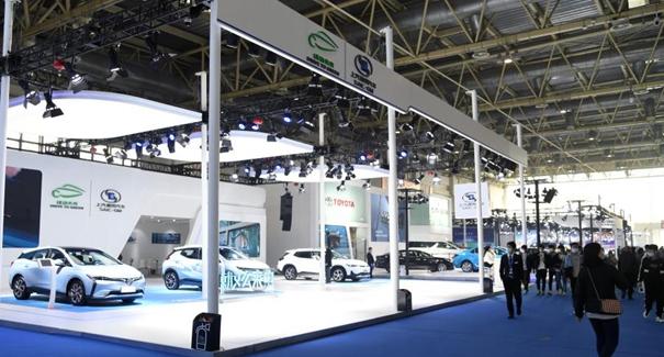北京:走進2020世界智能網聯汽車大會
