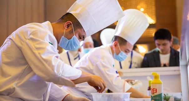 2020世界川菜烹飪技能大賽在川舉行